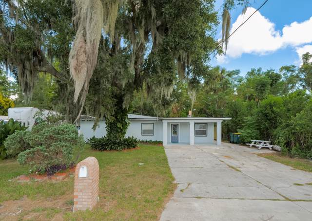 9769 Banks Rd, Jacksonville, FL 32246 (MLS #1018976) :: CrossView Realty