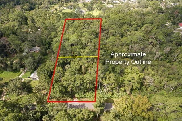 150 S Wilderness Dr. Trl, Ponte Vedra, FL 32082 (MLS #1018978) :: CrossView Realty