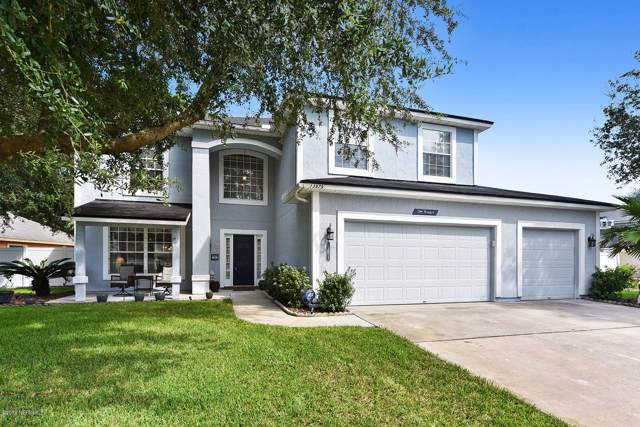 13979 Golden Eagle Dr, Jacksonville, FL 32226 (MLS #1018980) :: Noah Bailey Group