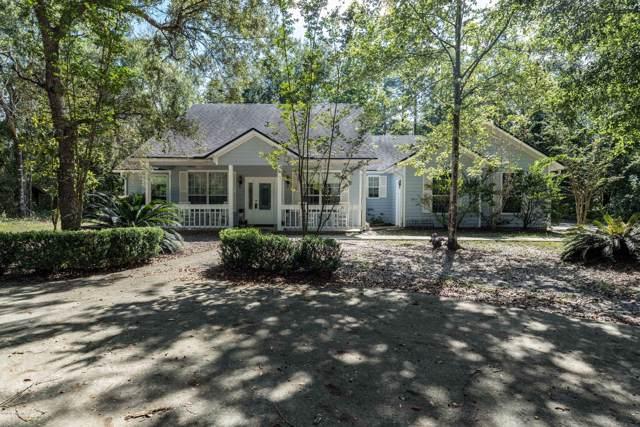 4249 Clove St, Middleburg, FL 32068 (MLS #1018998) :: CrossView Realty