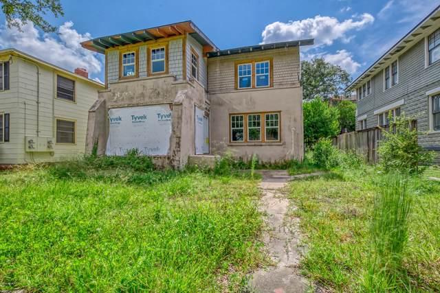 2536 Herschel St, Jacksonville, FL 32204 (MLS #1019021) :: EXIT Real Estate Gallery