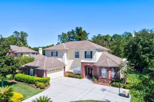 2437 Pinehurst Ln, Fleming Island, FL 32003 (MLS #1019045) :: Ponte Vedra Club Realty