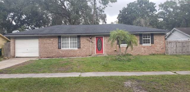 11635 West Ride Dr, Jacksonville, FL 32223 (MLS #1019046) :: The Hanley Home Team