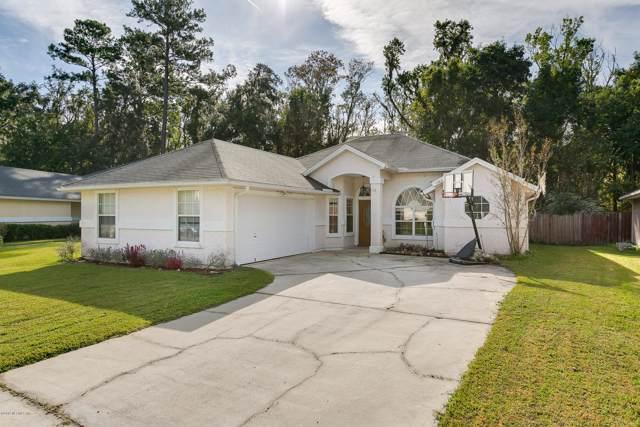 3064 Majestic Oaks Ln, GREEN COVE SPRINGS, FL 32043 (MLS #1019051) :: Summit Realty Partners, LLC
