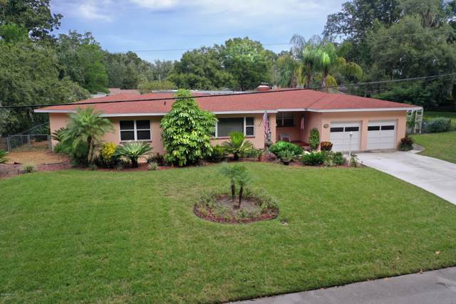 3643 Hilliard Rd, Jacksonville, FL 32217 (MLS #1019052) :: Berkshire Hathaway HomeServices Chaplin Williams Realty