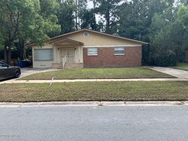 3920 Robert C Weaver Dr, Jacksonville, FL 32208 (MLS #1019056) :: Sieva Realty