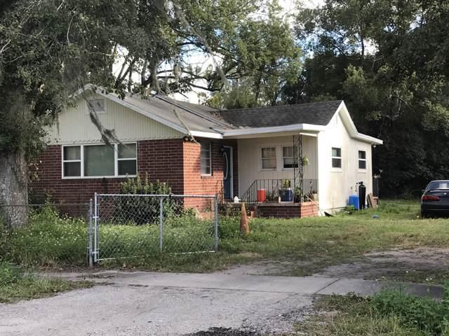 120 Katherine Rd, Jacksonville, FL 32218 (MLS #1019064) :: 97Park