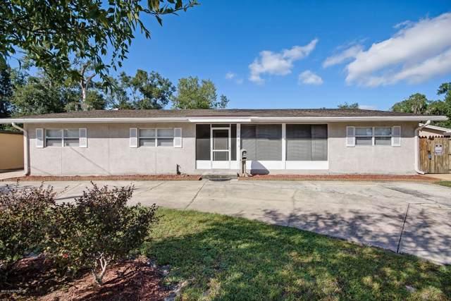 2015 Broward Rd, Jacksonville, FL 32218 (MLS #1019073) :: CrossView Realty