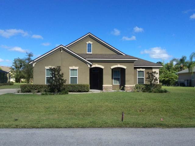 257 Moses Creek Blvd Blvd, St Augustine, FL 32086 (MLS #1019084) :: Berkshire Hathaway HomeServices Chaplin Williams Realty