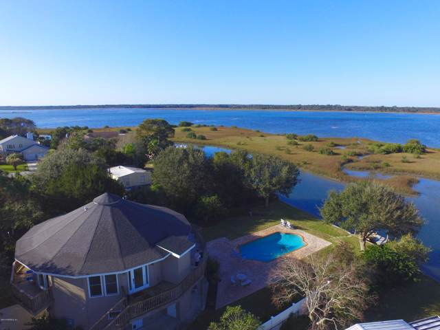6097 Ajo Rd, St Augustine, FL 32080 (MLS #1019097) :: The Every Corner Team | RE/MAX Watermarke