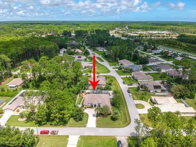 27 Eastmoor Ln, Palm Coast, FL 32164 (MLS #1019134) :: Berkshire Hathaway HomeServices Chaplin Williams Realty
