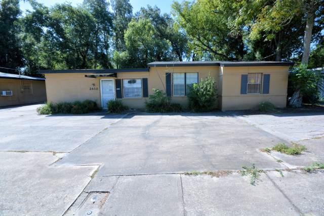 2610 University Blvd W, Jacksonville, FL 32217 (MLS #1019135) :: CrossView Realty