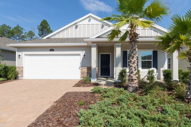 2518 Las Calinas Blvd, St Augustine, FL 32095 (MLS #1019144) :: Memory Hopkins Real Estate