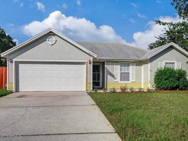 83195 St Mark Dr, Yulee, FL 32097 (MLS #1019145) :: Berkshire Hathaway HomeServices Chaplin Williams Realty