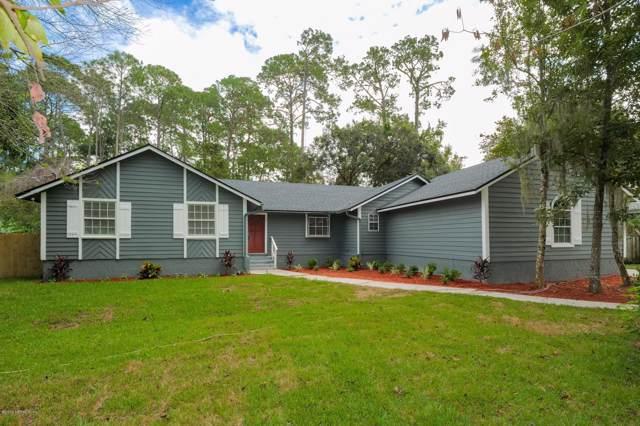 1504 Lemonwood Rd, Jacksonville, FL 32259 (MLS #1019148) :: eXp Realty LLC | Kathleen Floryan