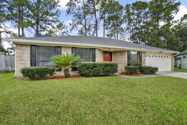 4641 Cumberland Trace Way, Jacksonville, FL 32257 (MLS #1019154) :: 97Park