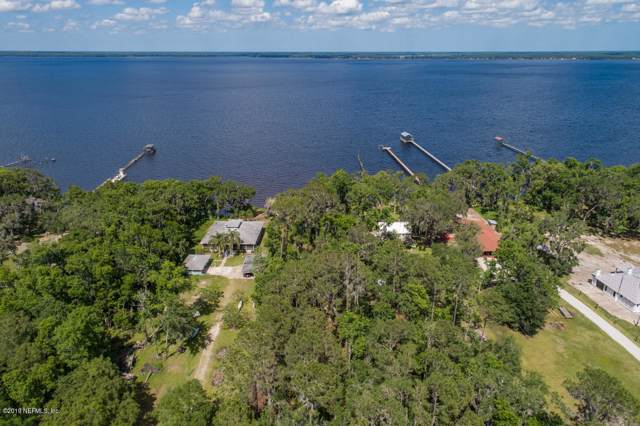 106 River Shores Rd, GREEN COVE SPRINGS, FL 32043 (MLS #1019156) :: The Hanley Home Team