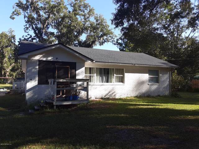 6139 Horseshoe Dr, Jacksonville, FL 32254 (MLS #1019188) :: Memory Hopkins Real Estate