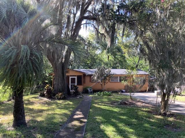 2656 Kohn Rd, Jacksonville, FL 32210 (MLS #1019209) :: Sieva Realty