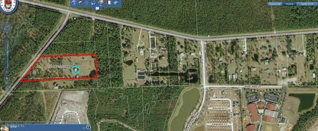4445 County Road 210 W, St Johns, FL 32259 (MLS #1019210) :: CrossView Realty