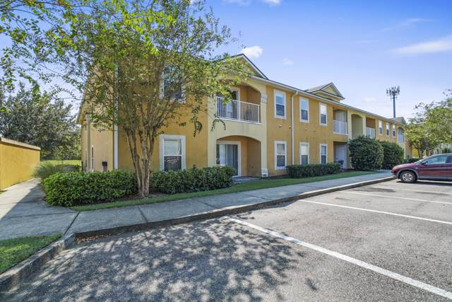 6880 Skaff Ave 1-15, Jacksonville, FL 32244 (MLS #1019234) :: Noah Bailey Group