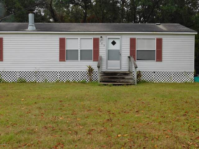 123 Violet Cir, Interlachen, FL 32148 (MLS #1019235) :: EXIT Real Estate Gallery