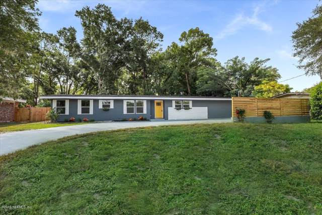 5406 Matanzas Way, Jacksonville, FL 32211 (MLS #1019245) :: CrossView Realty