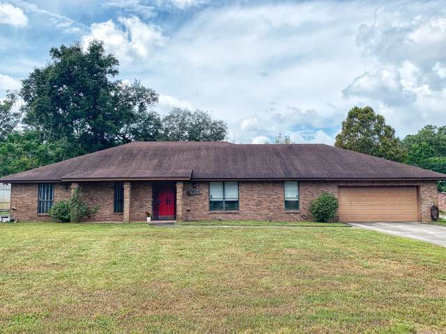 1454 Palm Ln, Jacksonville, FL 32216 (MLS #1019284) :: CrossView Realty