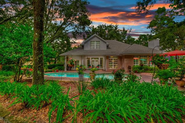 1221 Creekwood Way S, St Johns, FL 32259 (MLS #1019295) :: The Hanley Home Team