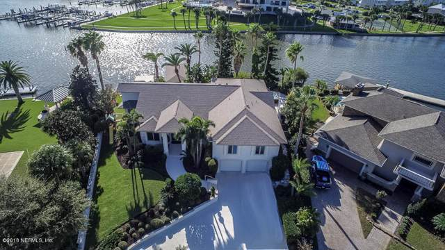 444 Quay Assisi, NEW SMYRNA BEACH, FL 32169 (MLS #1019312) :: The Hanley Home Team