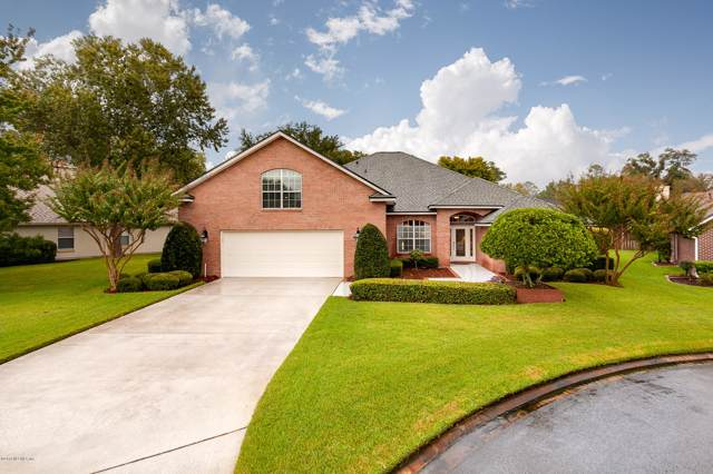 1808 Sentry Oak Ct, Fleming Island, FL 32003 (MLS #1019327) :: Sieva Realty