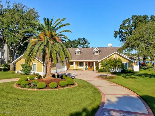 461 Osprey Point, Ponte Vedra Beach, FL 32082 (MLS #1019335) :: Young & Volen | Ponte Vedra Club Realty