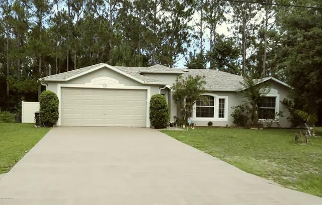 118 Plainview Dr, Palm Coast, FL 32164 (MLS #1019340) :: Ancient City Real Estate
