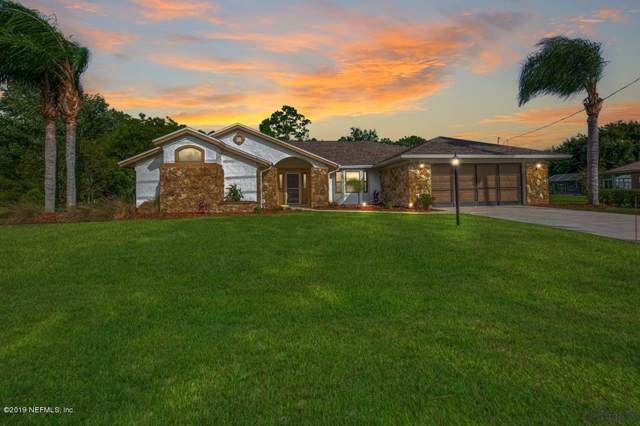115 Barrington Dr, Palm Coast, FL 32137 (MLS #1019343) :: Berkshire Hathaway HomeServices Chaplin Williams Realty