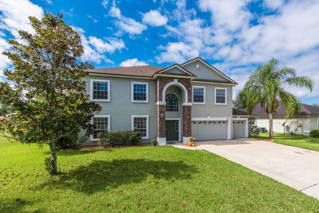 740 E Red House Branch Rd, St Augustine, FL 32084 (MLS #1019346) :: 97Park