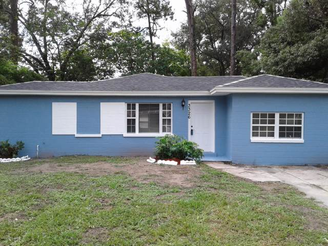 3326 Japonica Rd N, Jacksonville, FL 32209 (MLS #1019377) :: Memory Hopkins Real Estate