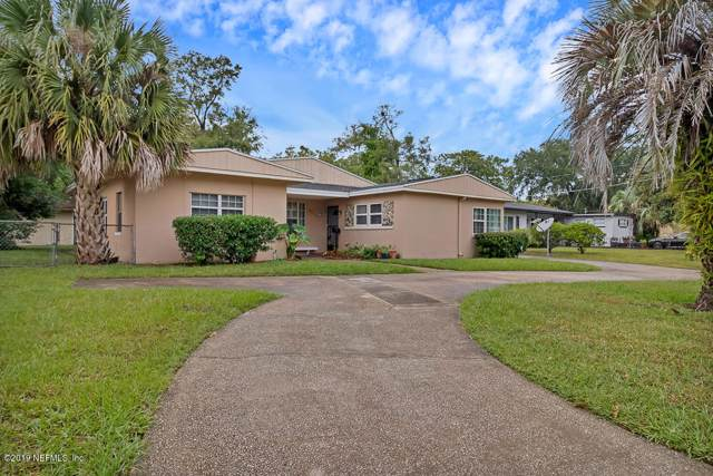 6026 Temple, Jacksonville, FL 32217 (MLS #1019494) :: Noah Bailey Group