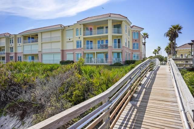 110 S Serenata Dr #421, Ponte Vedra Beach, FL 32082 (MLS #1019534) :: Noah Bailey Group