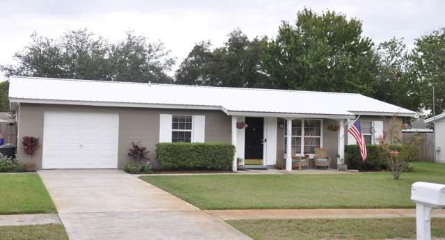 285 Trillo St, St Augustine, FL 32086 (MLS #1019543) :: 97Park