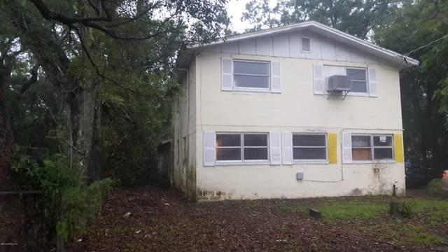 1654 W 23RD St, Jacksonville, FL 32209 (MLS #1019545) :: Noah Bailey Group
