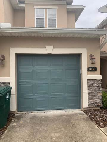 8881 Grassy Bluff Dr, Jacksonville, FL 32216 (MLS #1019556) :: eXp Realty LLC | Kathleen Floryan