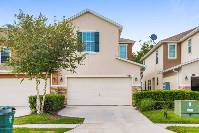 6028 Bartram Village Dr, Jacksonville, FL 32258 (MLS #1019581) :: Noah Bailey Group