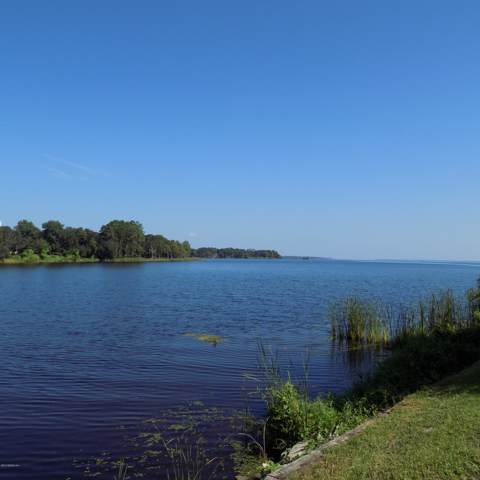 LOT 1 Yacht Club Point, GREEN COVE SPRINGS, FL 32043 (MLS #1019584) :: CrossView Realty