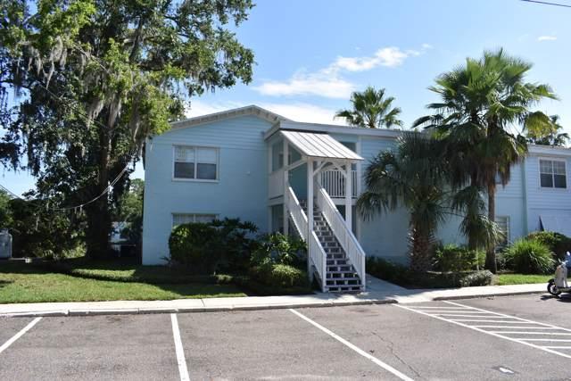 3434 Blanding Blvd #151, Jacksonville, FL 32210 (MLS #1019592) :: The Hanley Home Team