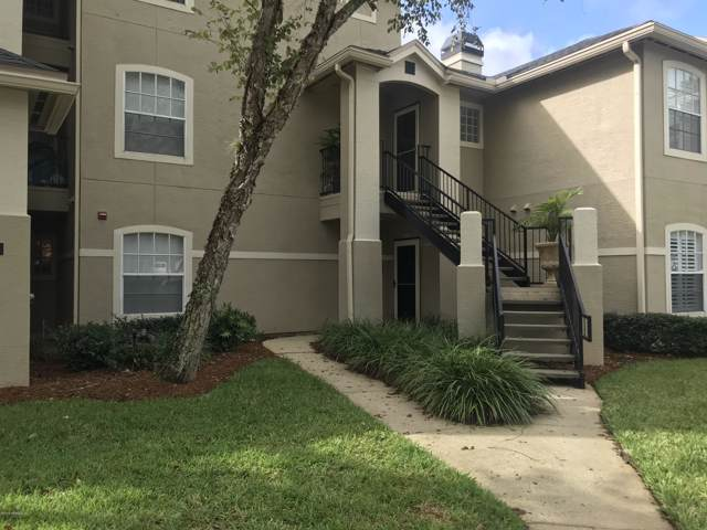 1655 The Greens Way #2114, Jacksonville Beach, FL 32250 (MLS #1019597) :: The Hanley Home Team