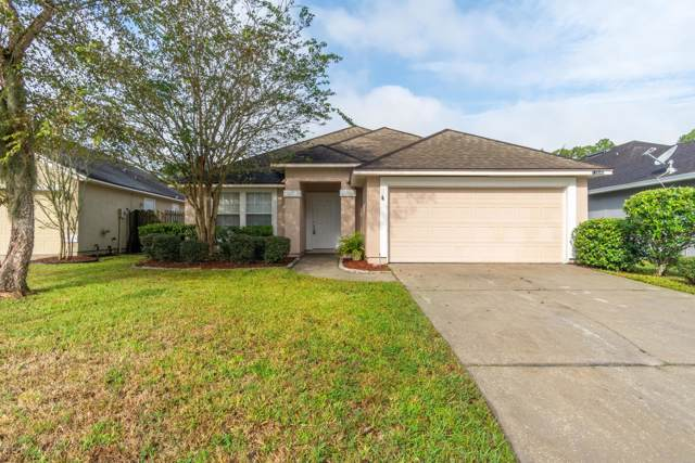 13648 Canoe Ct, Jacksonville, FL 32226 (MLS #1019607) :: Berkshire Hathaway HomeServices Chaplin Williams Realty