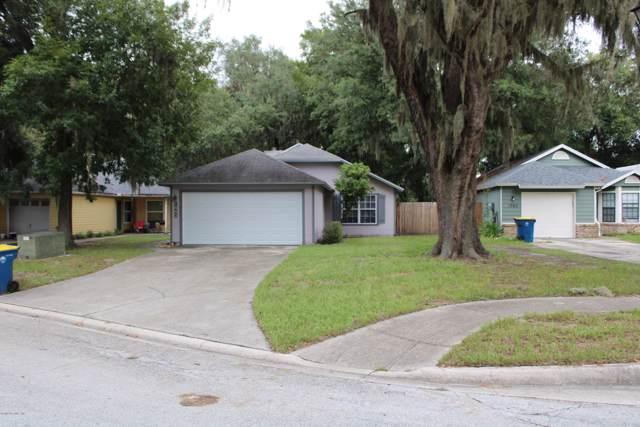 1443 Cove Landing Dr, Jacksonville, FL 32233 (MLS #1019609) :: The Hanley Home Team