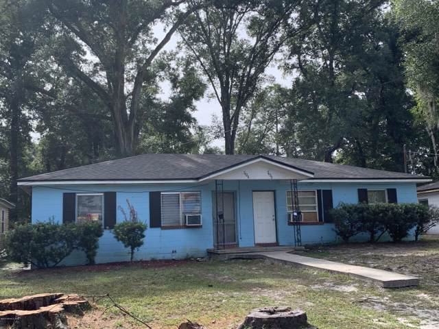 7438 Grant Ave, Jacksonville, FL 32208 (MLS #1019618) :: Homes By Sam & Tanya