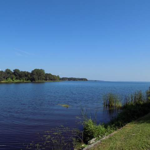 LOT 2 Yacht Club Point, GREEN COVE SPRINGS, FL 32043 (MLS #1019625) :: The Every Corner Team | RE/MAX Watermarke