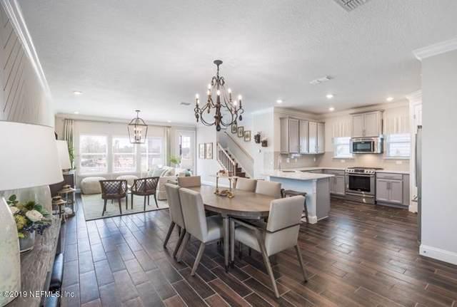 262 Clifton Bay Loop, St Johns, FL 32259 (MLS #1019633) :: Memory Hopkins Real Estate